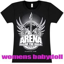 ARENA-TShirt-Babydolls-Left